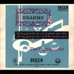 Brahms: String Quartets (CD)