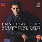 Great Tenor Arias (SACD)