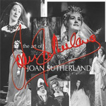 The Art Of Joan Sutherland (6CD)