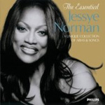 The Essential Jessye Norman (CD)