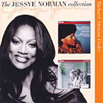 The Jessye Norman Collection - Strauss:  Songs (CD)