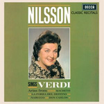 Birgit Nilsson in Recital (CD)