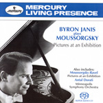 Mussorgsky: Pictures at an Exhibition (SACD)