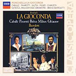 Ponchielli: La Gioconda (3CD)