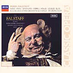 Verdi: Falstaff (2CD)