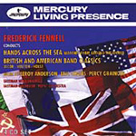British & American Band Classics (CD)