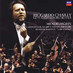 Chailly performs Mendelssohn (CD)