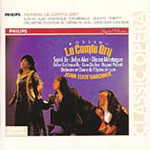 Rossini: Le Comte Ory (CD)