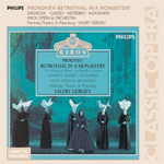 Prokofiev: Betrothal In A Monastery (3CD)