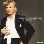 Dmitry Hvorostovsky - A Portrait (CD)