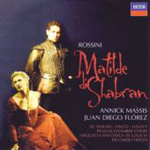 Rossini: Matilde di Shabran (3CD)