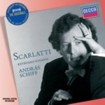 Scarlatti, D: Keyboard Sonatas (CD)