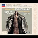 Massenet: Esclarmonde (CD)