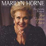 Marilyn Horne Collection - 70th Birthday Album (CD)