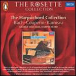 The Harpsichord Collection (CD)