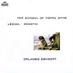 The School of Notre Dame (CD)