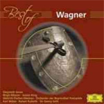The Best of Wagner (CD)
