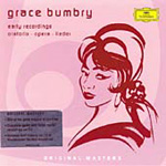 Grace Bumbry (CD)