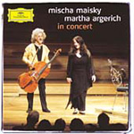 Martha Argerich - Live in Brussels (CD)