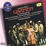 Produktbilde for Bizet: Carmen (UK-import) (CD)