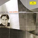 Salonen: Wing On Wing (CD)