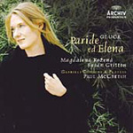 Gluck: Paride ed Elena (CD)
