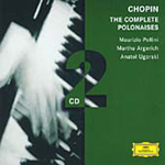Chopin: The Complete Polonaises (CD)