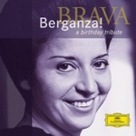 Teresa Berganza 70th Birthday Tribute (CD)