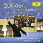 New Year's Concert 2006 (CD)