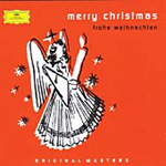 Merry Christmas (CD)