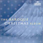 Baroque Christmas Album (CD)