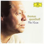 Thomas Quasthoff - The Voice (CD)