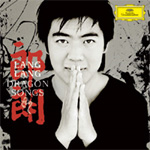 Lang Lang - Dragon Songs (CD)