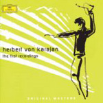 Herbert von Karajan - The First Recordings (CD)