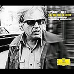 Ligeti - Clear or Cloudy (CD)