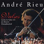 André Rieu - Waltzes (UK-import) (CD)