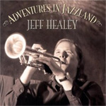Adventures In Jazzland (CD)