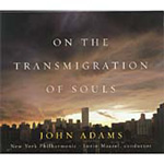 Adams: On the Transmigration of Souls (CD)