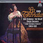 Verdi: La Traviata (CD)