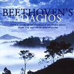 Beethoven's Adagios (CD)