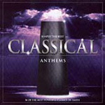 Simply the Best Classical Anthems (CD)