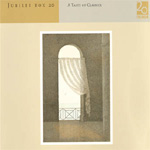A Taste Of Classics (CD)
