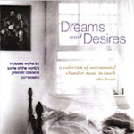 Dreams & Desires (CD)