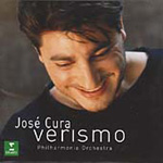 José Cura - Verismo (CD)