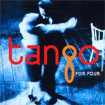 Tango for Four (CD)
