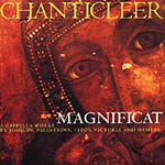 Magnificat - Chanticleer (CD)