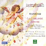 Produktbilde for Rameau: La Guirlande (CD)