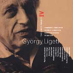 Ligeti: Orchestral Works; Requiem (CD)