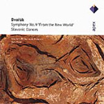 Dvorak: Symphony No. 9; Slavonic Dances (CD)