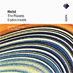 Holst: The Planets; Egdon Heath, Op. 47 (CD)